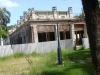 Ruinas del Laboratorio de Quimica, Facultad de Ciencias Agropecuarias, La Habana