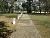 Monumento a la caida de Jose Marti, Dos Rios, Jiguani