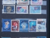 Russian stamps.
