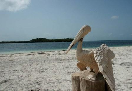 Playa cubana, photo: Caridad