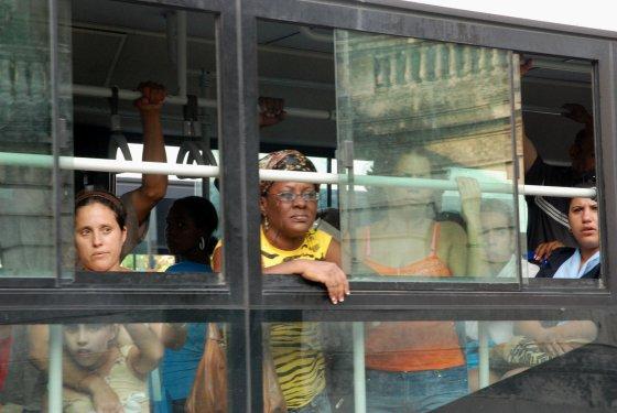 Cuba desde adentro.  Foto: Caridad