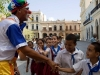 """The Fifth """"Magic with Cards"""" event in Havana."""
