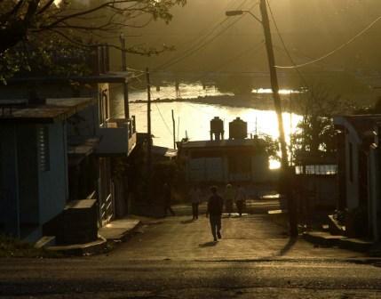 Cojimar, Havana - photo: Caridad