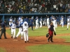 0029 Irait Chirino (10) drove in the winning run for Industriales.