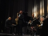 The Cuban and US jazz musicians blended a lot better than the politicians of the two countries.