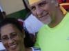 0014 René González, con María Caridad Colón, gloria deportiva cubana