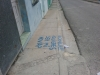 Graffiti in Regla 1