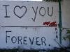 Graffiti on the Via Blanca Avenue 2