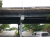 The Alamar bridge