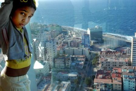 La Habana desde arriba.  Foto: Caridad