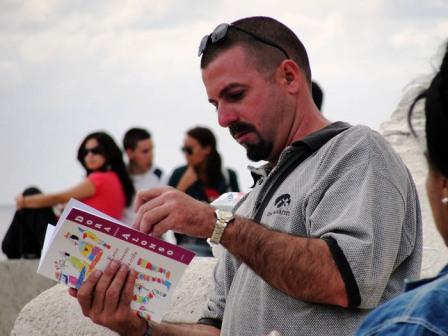 Feria del Libro de la Habana 2010
