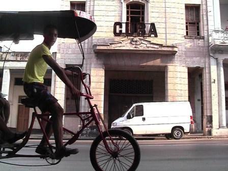 Havana, Cuba.  Foto: Elio Delgado