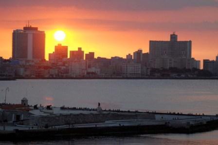 Havana hosted the ALBA Summit.