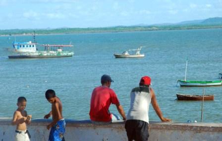 El malecón de Holguin, Cuba - Photo: Caridad