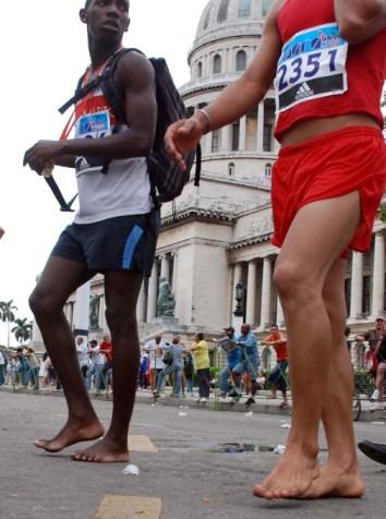 """El debate racial no es el debate sobre una sola """"raza.""""  Foto: Caridad"""