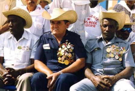 May 1 in Havana 1992
