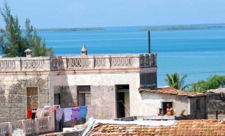 Manzanillo, Cuba.  Foto: Caridad