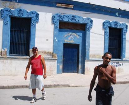 Manzanillo, Cuba -  Photo: Caridad
