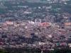 Aerial View of Santiago de Cuba