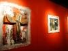 nd12 Nelson Dominguez \'Self Portrait\' Exhibition at the Pabellon Cuba in Havana.