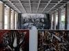 nd16 Nelson Dominguez \'Self Portrait\' Exhibition at the Pabellon Cuba in Havana.