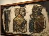 nd20 Nelson Dominguez \'Self Portrait\' Exhibition at the Pabellon Cuba in Havana.
