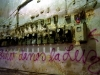 Graffiti Against  Blackouts.  Photo by AngelYu