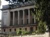 009-jpg Edificio de la antigua facultad de Economía, hoy utilizado por otras facultades.