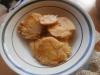 Fruta de pan frito