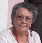 Mavis Dora Alvarez
