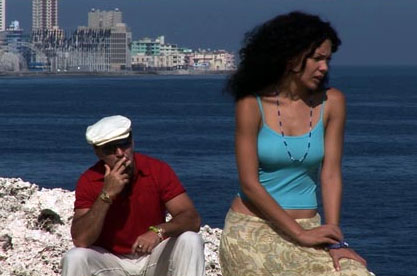 De Dioses Rotos, filme del joven Ernesto Daranas