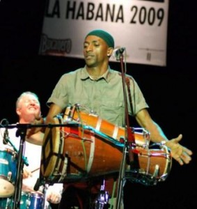 If US-Cuba relations thawed the jazz exchanges will be one of the greatest cultural beneficiaries. Photo: Caridad
