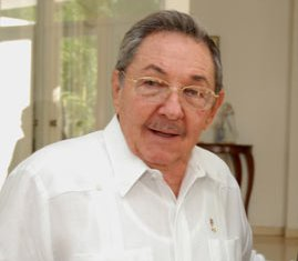 "- Cuba has often stated that it is not interested in joining the OAS, which Raul Castro said in April ""should disappear."" Photo: Juventud Rebelde"