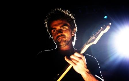 Juanes Peace without Borders concert in Havana should draw hundreds of thousands of Cubans. Photo: mtraker