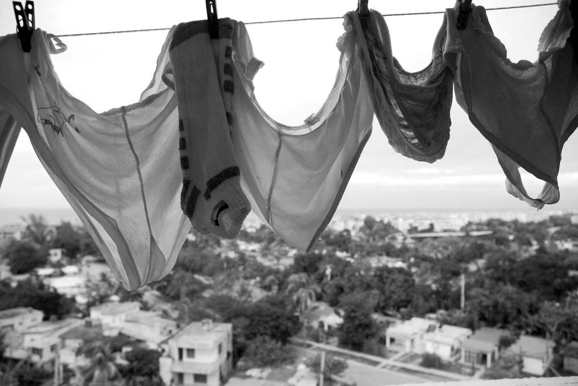 Intimidades -  Photo: Caridad