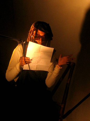 OMNI, taller de poesia