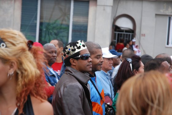 Kool & the Gang, Havana, Cuba, 20-12-2009