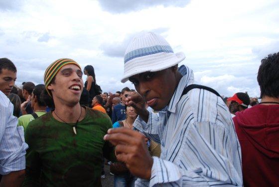 Kool & the Gang, La Habana, Cuba, 20-12-2009
