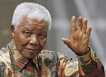 Larga vida para Mandela: entrañable amigo de Cuba