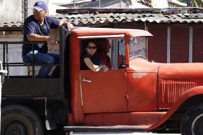 Imagen desde Cerro, La Habana.