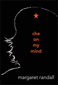 Book Cover Che on My Mind