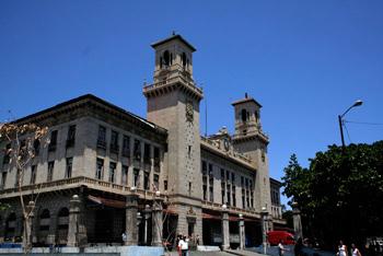 Central Station Havana