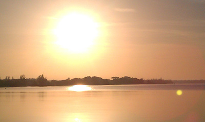 Sunrise-over-the-Bay-of-Pigs