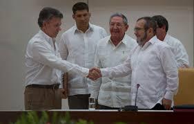Santos, Raul Timoteo y el cangrejo