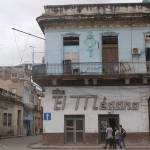 Havana's Neighborhood Movie Theaters