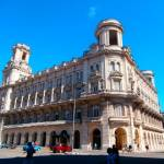 Havana Architecture: a Battle of Symbols