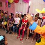 Kids Birthdays in Cuba: a Clown, Magician and More…