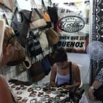 Arts and Crafts Fair in Havana for Mother's Day Gifts