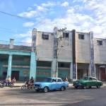 Havana's Cerro Ave. Weathered by Time