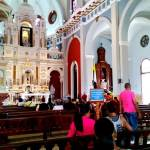 A Pilgrimage to the Sanctuary of the Virgin of Charity of El Cobre